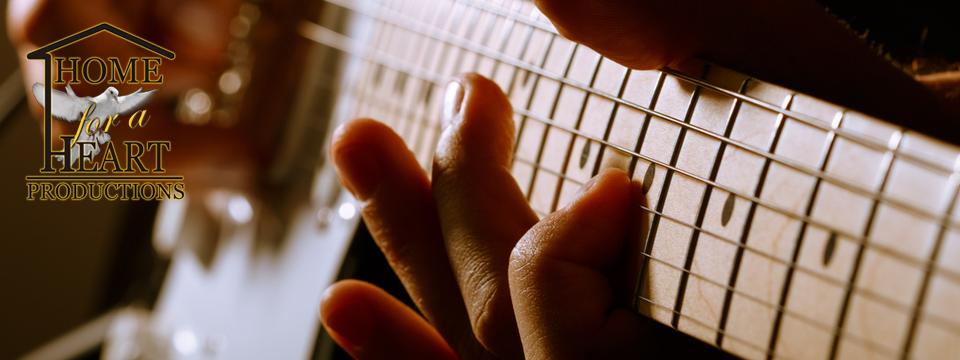 stillness of heart chords
